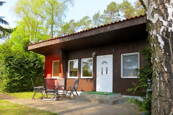 Maison de vacances à Wesenberg - Image 1