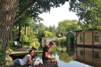 Casa vacanze in Wesenberg