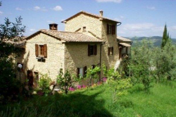 Casa Vacanze La Cella  à Volterra - Image 1