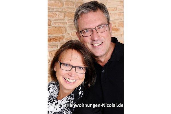 Familie G. Nicolai