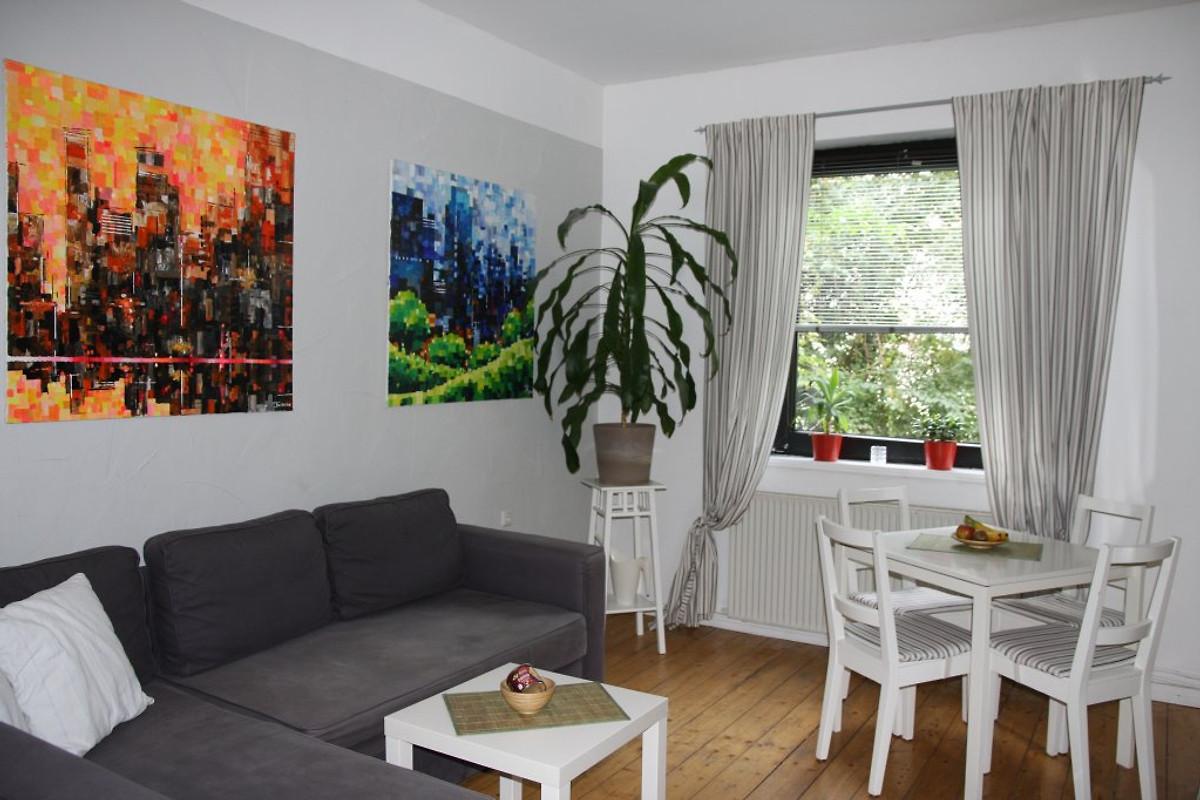 Casabrema Ferienwohnung In Bremen Mieten