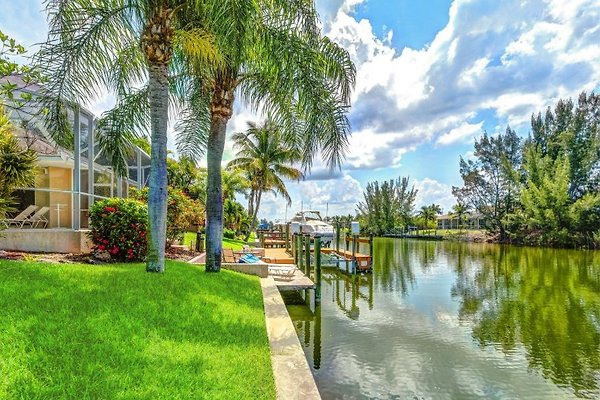 SEABIM - Villa PIANO in Cape Coral - Bild 1