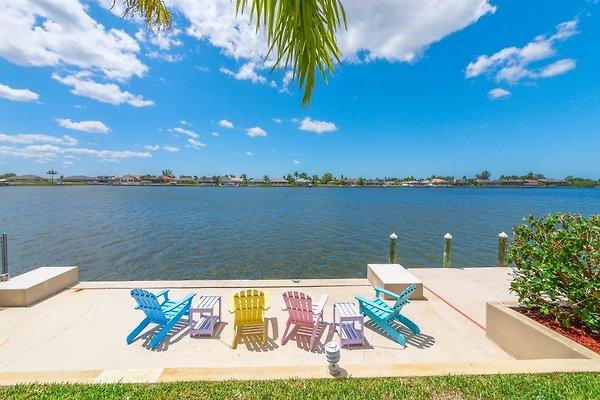SEABIM - Villa FINISTA à Cape Coral - Image 1
