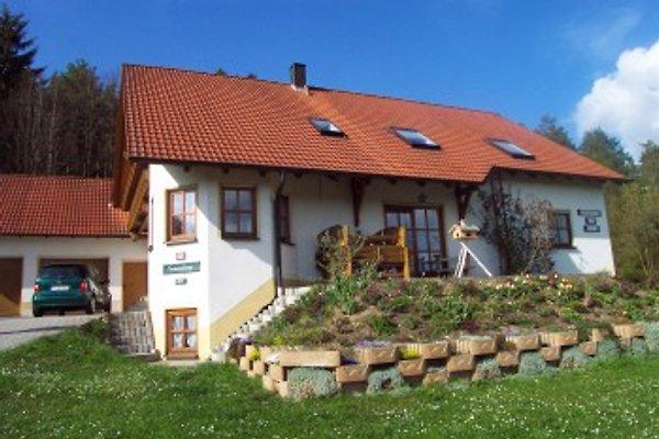 Ferienwohnungen Hohe Leite in Pottenstein - immagine 1