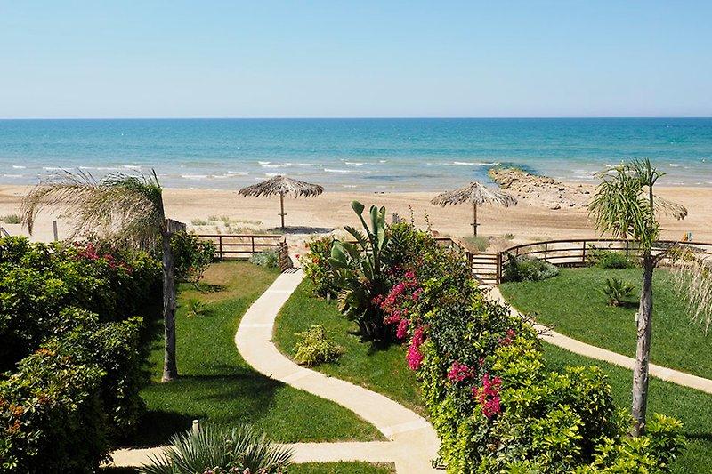 Garten+Strand