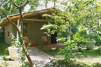 Cabana der Villa Sunshine Ahangama