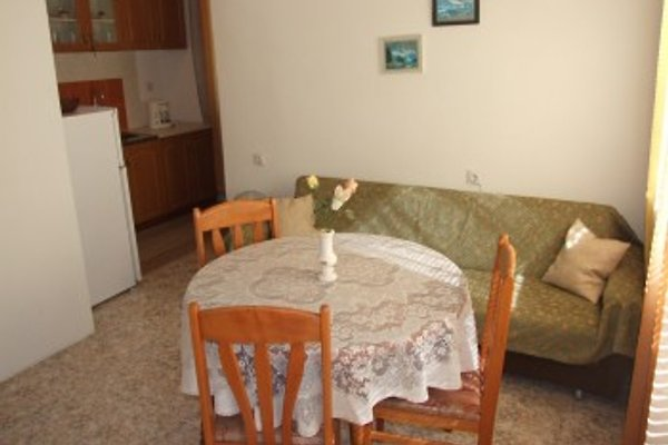 Apartament wakacyjny  Dureva  en Pomorie -  1