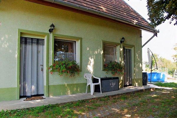 Haus Hartmann bei Heviz in Nemesbük - immagine 1