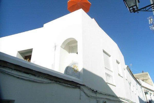 Appartamento vista mare in Patio con l'aria in Conil de la Frontera - immagine 1