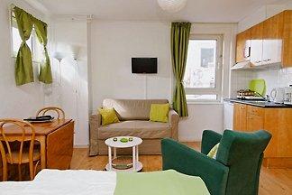 Appartements Zandvoort