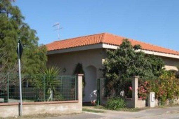 Casa di Nonna Is Pillonis en Porto Pino - imágen 1