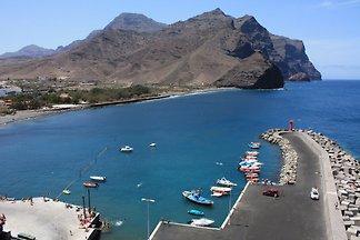 Playa La Aldea- Gran Canaria