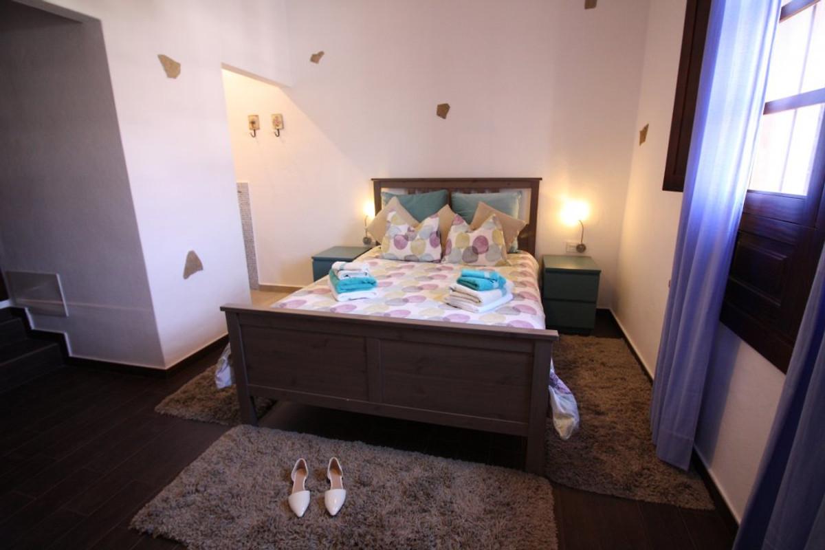 Finca Los Pérez- CASA BOUGANVILLE - Ferienhaus in Mala mieten