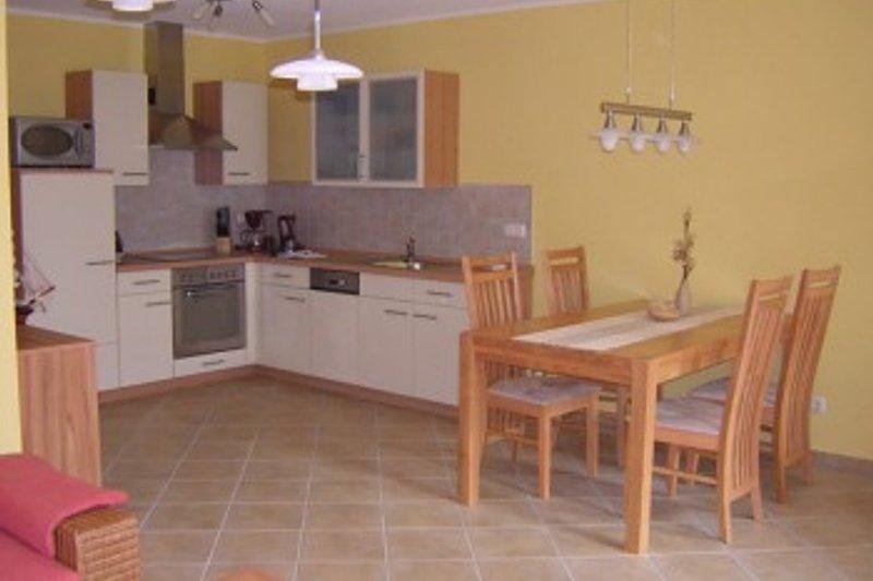 Küchen - Essbereich