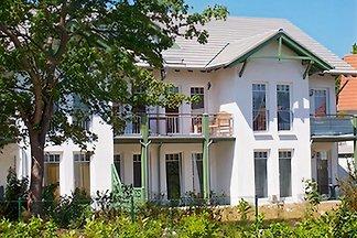 Ferienwohnung  in der Dünenresidenz Karlshagen inkl. Fahrräder und kostenlosen WLAN Zugang