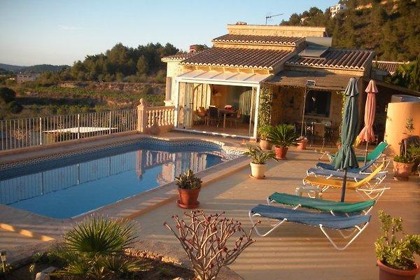 Villa  La Solana  en Benitachell - imágen 1