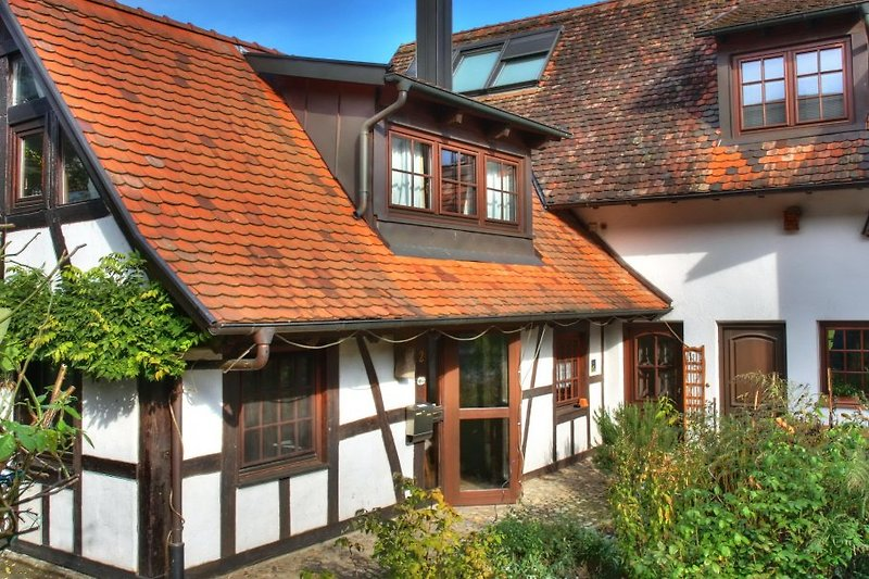 Holiday cottage Schwarzwald near Strasbourg close to Europapark for 8-12 persons