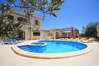 Villa Ta' Menzja