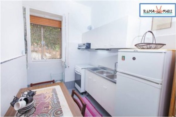 Guest House Campolle à Ostia Lido di Roma - Image 1