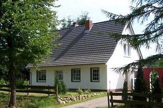 Ostseeferienhaus Sawall