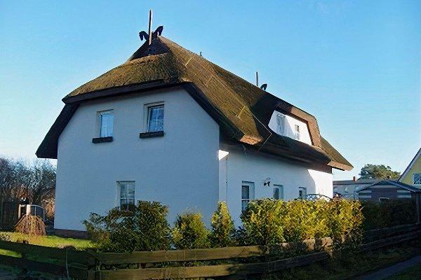 Haus Reetidyll Baabe en Baabe - imágen 1