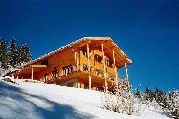 Sycamore Lodge en Braunwald - imágen 1
