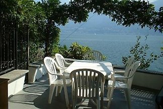 Casa Lago direkt am See