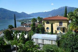 Casa Sabrina Lake Maggiore