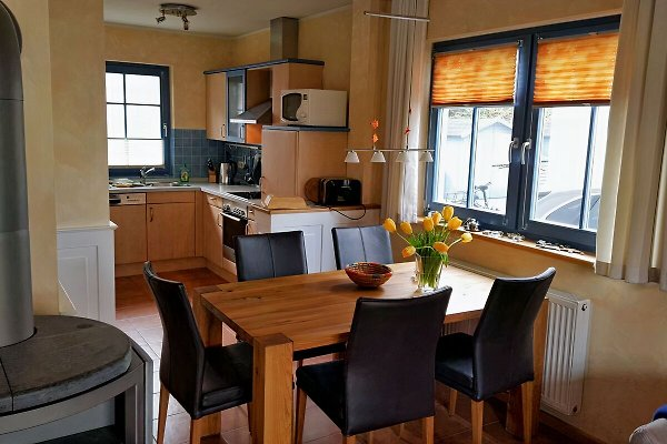Ferienhaus Windroos in Zingst - immagine 1