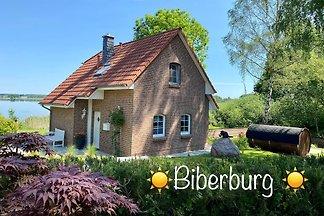 Ferienhaus Biberburg