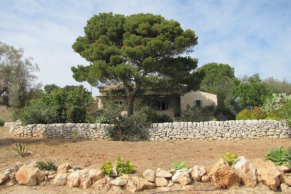 Casa sogni d'oro à Sampieri - Image 1