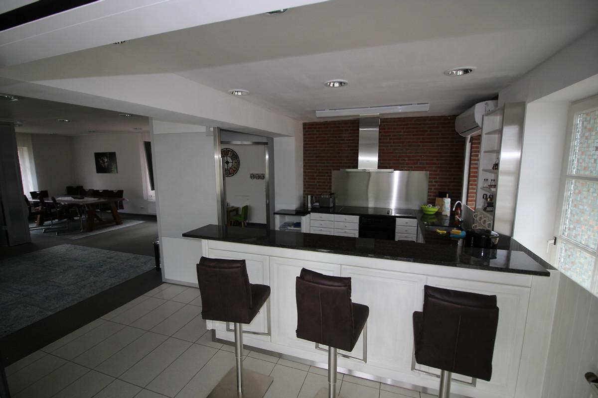 ferienhaus am dobrock ferienhaus in wingst mieten. Black Bedroom Furniture Sets. Home Design Ideas