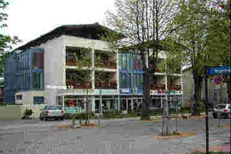 Haus Mecklenburg en Kühlungsborn - imágen 2