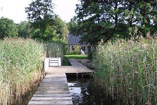Strandhaus Krakower See