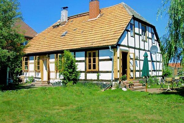 Fischerhaus Godewind / 60 qm à Altwarp - Image 1