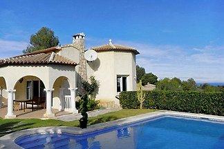 Sea View Villa Gabriele Denia
