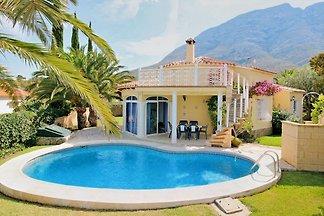 NOUVEAU: Villa avec piscine privée