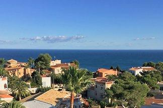 Casa Carina Balcon al Mar Javea