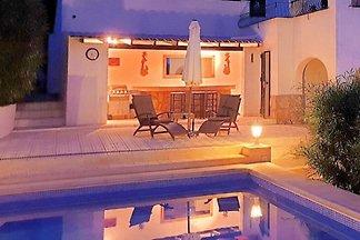 Villa für 2 - Alleinnutzung m. Pool