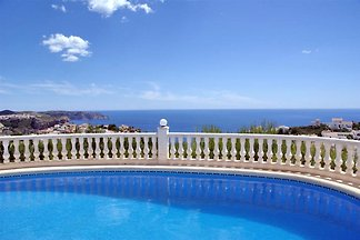 Holiday home in Moraira