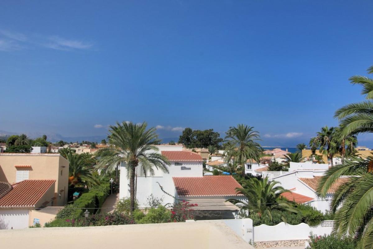 Villa mit privatpool nahe strand ferienhaus in denia mieten for Ferienhaus mit privatpool