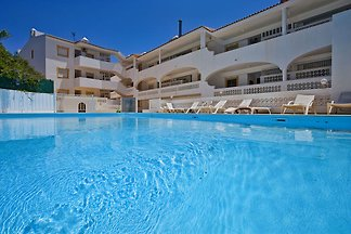 Apartament Carvoeiro Aurora Mar