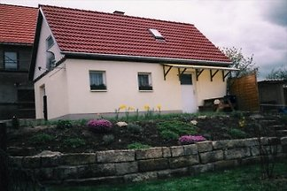 House Kandler in Struppen