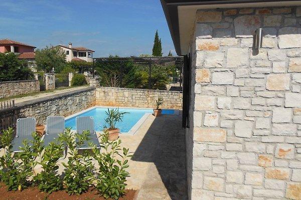 Villa Funny à Rogovici - Image 1