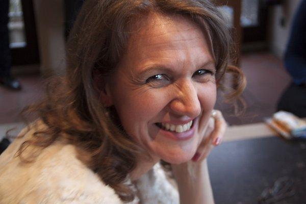 Frau M. Lichte