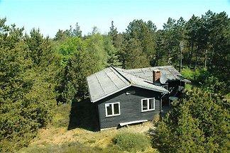 Maison de vacances à Rømø