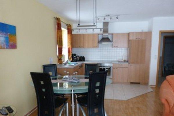 Haus Ohragrund/Wohnung 3 à Oberhof - Image 1
