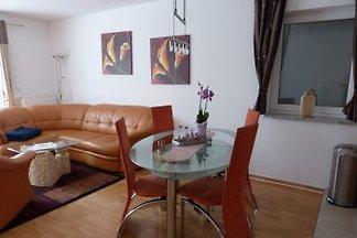 Haus Ohragrund / Wohnung 5