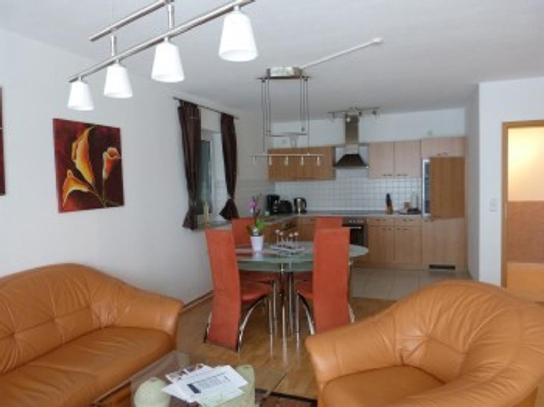 haus ohragrund / wohnung 5 - ferienwohnung in oberhof mieten, Hause ideen