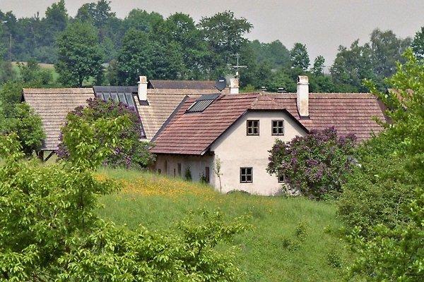 Wellnesshof in Rosenau - Bild 1